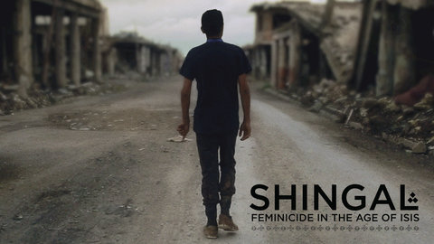 Shingal - Feminicide in the Age of ISIS